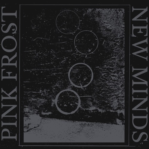 Pink Frost-New Minds