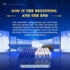 "Chinese Gospel Choir Episode 18 ""God is the Beginning and the End"""