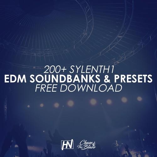 200+ Sylenth1 EDM Soundbanks & Presets*BUY=FREE DOWNLOAD* by