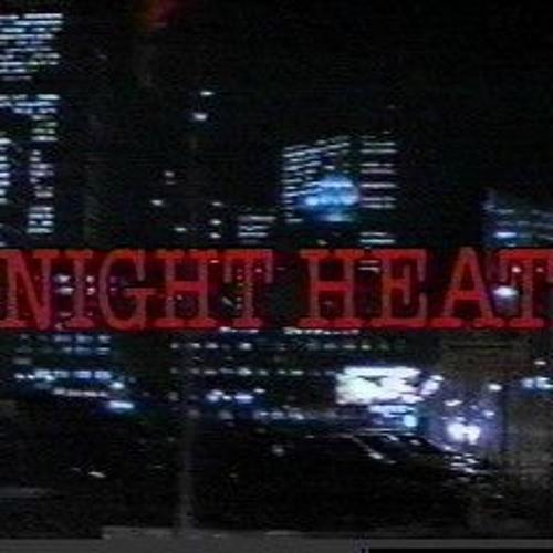 Domenic Troiano - Night Heat (C&L Edit)