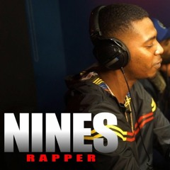 Nines - Fire In The Booth Part 2 (Prod. @5iveBeatz) Charlie Sloth BBC R1 & 1XTRA