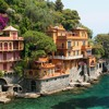 I Found My Love In Portofino  - English Version By Motti Marcel Nottea