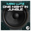 Miro Lutz - One Night In Jungle | OUT NOW! on all god and major stores