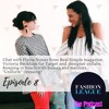 Episode 8: Real Simple magazine's Flavia Nunez talks Target, Taylor Swift, and her fashion career