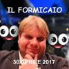 IL FORMICAIO DEL30 APRILE 2017