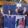 Manifestazione Demi E Dafne E Tutti I Bambini Rapiti In Slovakia