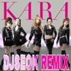 카라(KARA)➖Honey (DJSEOK Klubb bumping Korea Vol.38)~리믹스코리아수록곡