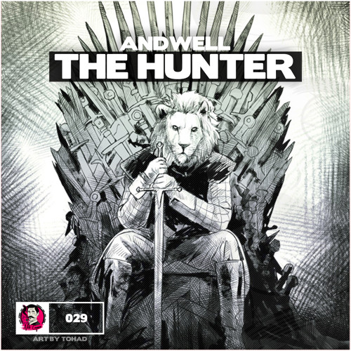 Andwell - The Hunter