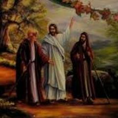 Descubramos la ternura de Dios 2PM Lucas 24 13- Emaus