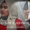 Ginta X Sophic - Anganku Anganmu Cover (with @marwahamri )