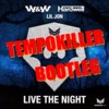 W&W,Hardwell,Lil Jon-Live The Night(Tempokiller Bootleg)**FREE DOWNLOAD***