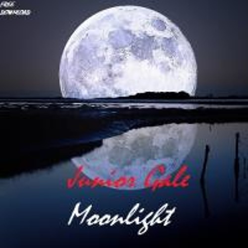 Junior Gale - Junior Gale - Moonlight [Free Download