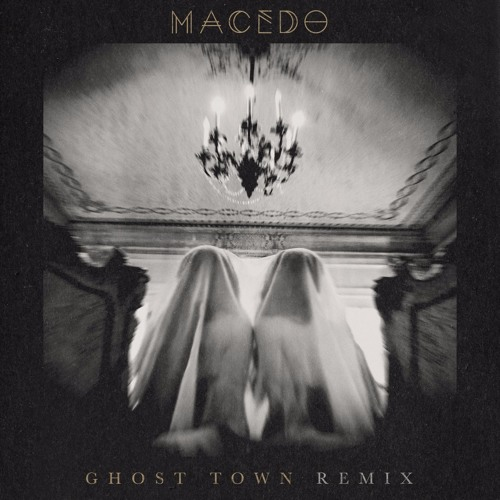 Ghost Town // REMIX