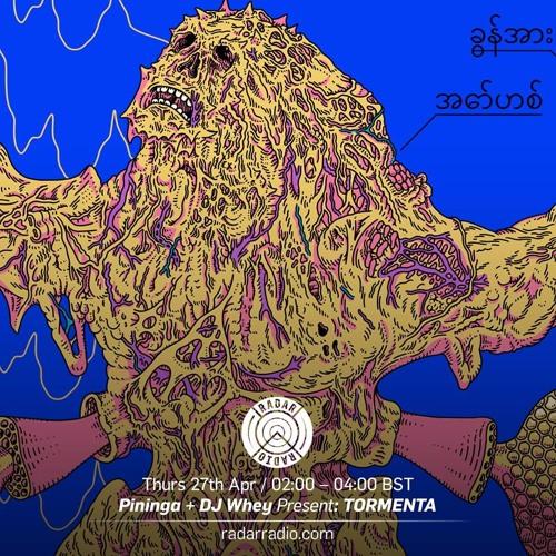 Radar Radio l DJ WHEY @Pininga Podcast by DJ WHEY | Free