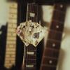 The Dead Man's Hand - 80s hair metal guitars