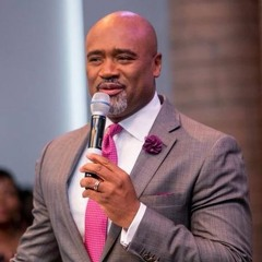 Dealing with Your Dry Places - Pastor Paul Adefarasin - Sun 23 Apr 2017