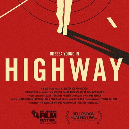HIGHWAY by Beau Cassidy and Jonathan Wilson