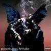 Travis Scott feat. Kendrick Lamar - goosebumps Beat Remake   re-prod. rapid