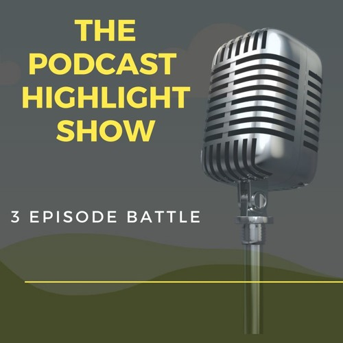 "The Podcast Highlight Show - ""Note to Self"" Highlights"