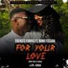 Obengfo Kwaku ft. Nana Fosuah - For Your Love (Mad Over U TwiMix)