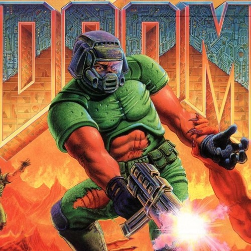 MyNewSoundtrack - Doom Medley (Arachno Soundfont Version) by