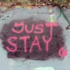 Just Stay (song one)