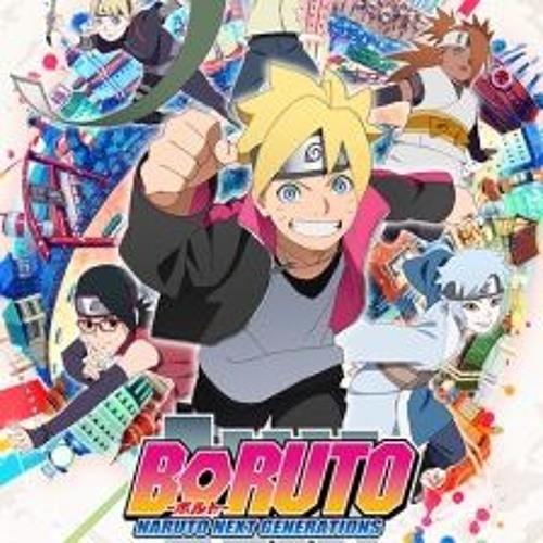 Openings Naruto Download Mp3: Descargar Boruto Naruto Next Generations Opening 1