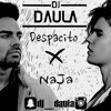 Dj Daula Despacito X Naja Mp3
