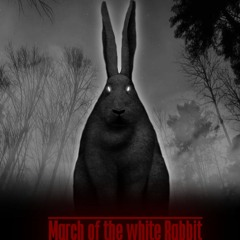 March of the white Rabbit
