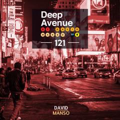 David Manso - Deep Avenue #121