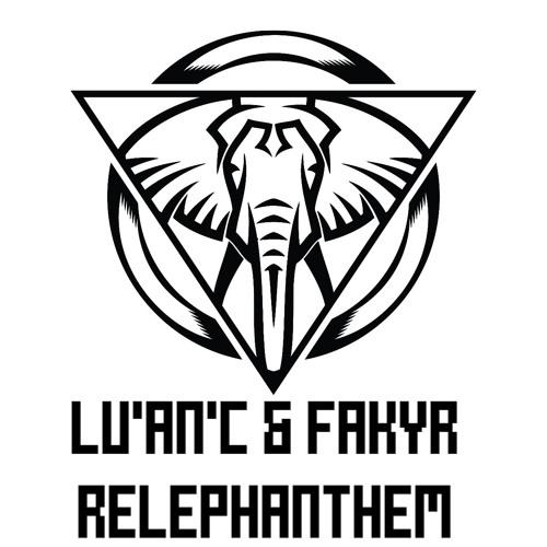 Fakyr & Lu'an'C - RelephAnthem (prod. by Gaz Beats)