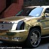 1. Cadillac Escalade