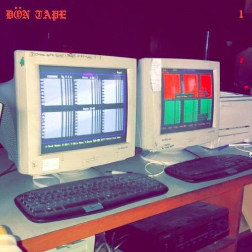 Don Tape 1