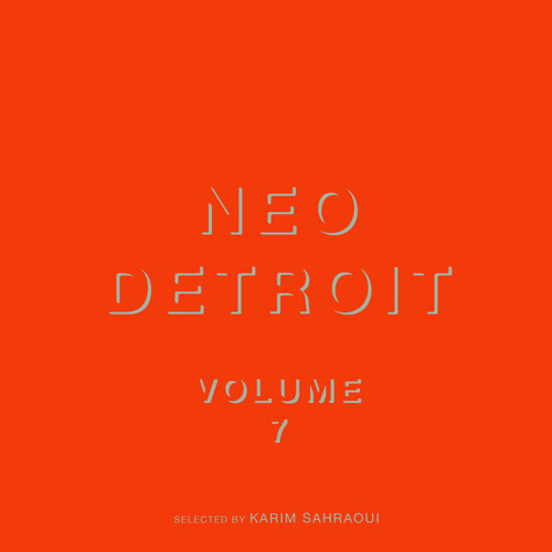 Neo Detroit Vol.7