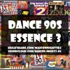 DANCE 90s ESSENCE Vol.3 (1993/1996) [90s/Euro House/Eurodance] [MIX by MAICON NIGHTS DJ]
