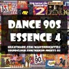 DANCE 90s ESSENCE Vol.4 (1989/1993)[90s/Euro House/Eurodance] [MIX by MAICON NIGHTS DJ]