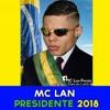 MC Lan e MC WM - Quando o Grave Faz BUM, Kika Com a Bunda (DJ Wil o Cria) 2017