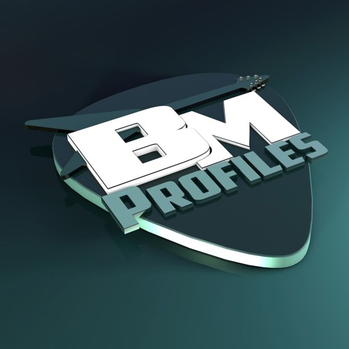 BM Kemper profiles B-Verb soundsamples (Redplate Blackverb)