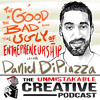 Daniel DiPiazza: The Good, Bad, and Ugly of Entreprenurship