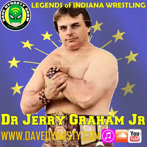 EP042 (w/h Dr Jerry Graham Jr)