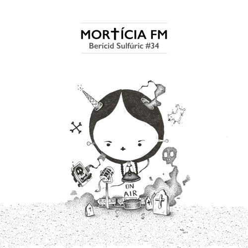 34 - Mortícia FM
