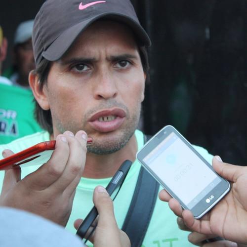 Diego Leguizamon - DT San Fernando