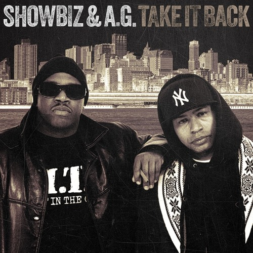 Show And AG--Take It Back (Snippets)