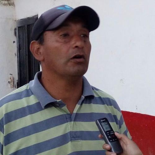 Demetrio Ortiz - DT Unión Aconquija