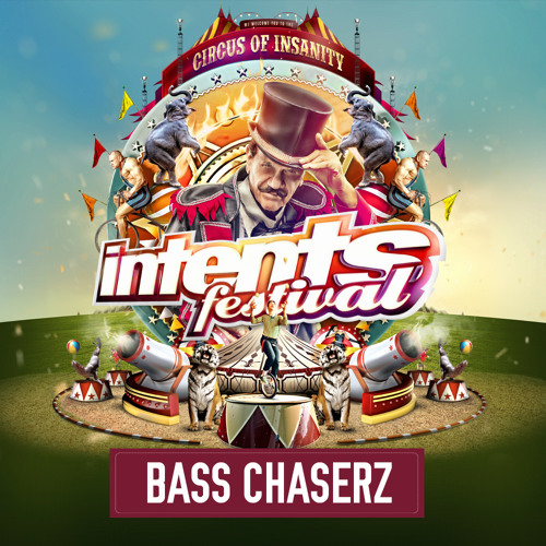Intents Festival 2017 - Warmup Mix Bass Chaserz