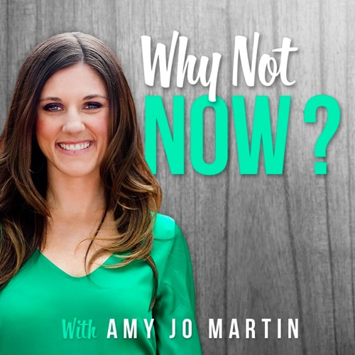 Special Episode: Why Not Now? Scholarship