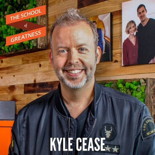 EP 478 Kyle Cease: Use Humor to Overcome Fear