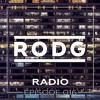 Rodg - Rodg Radio 016 2017-04-30 Artwork