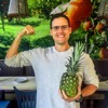 PPP 32: Adam Sud: Overcoming drug and fast-food addiction with a plant based diet!