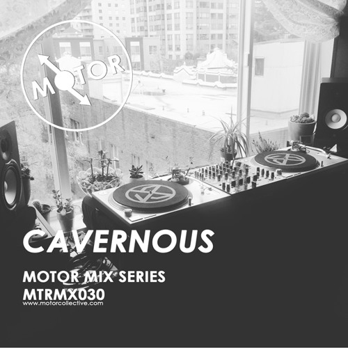MTRMX030 - CAVERNOUS - MOTOR MIX SERIES